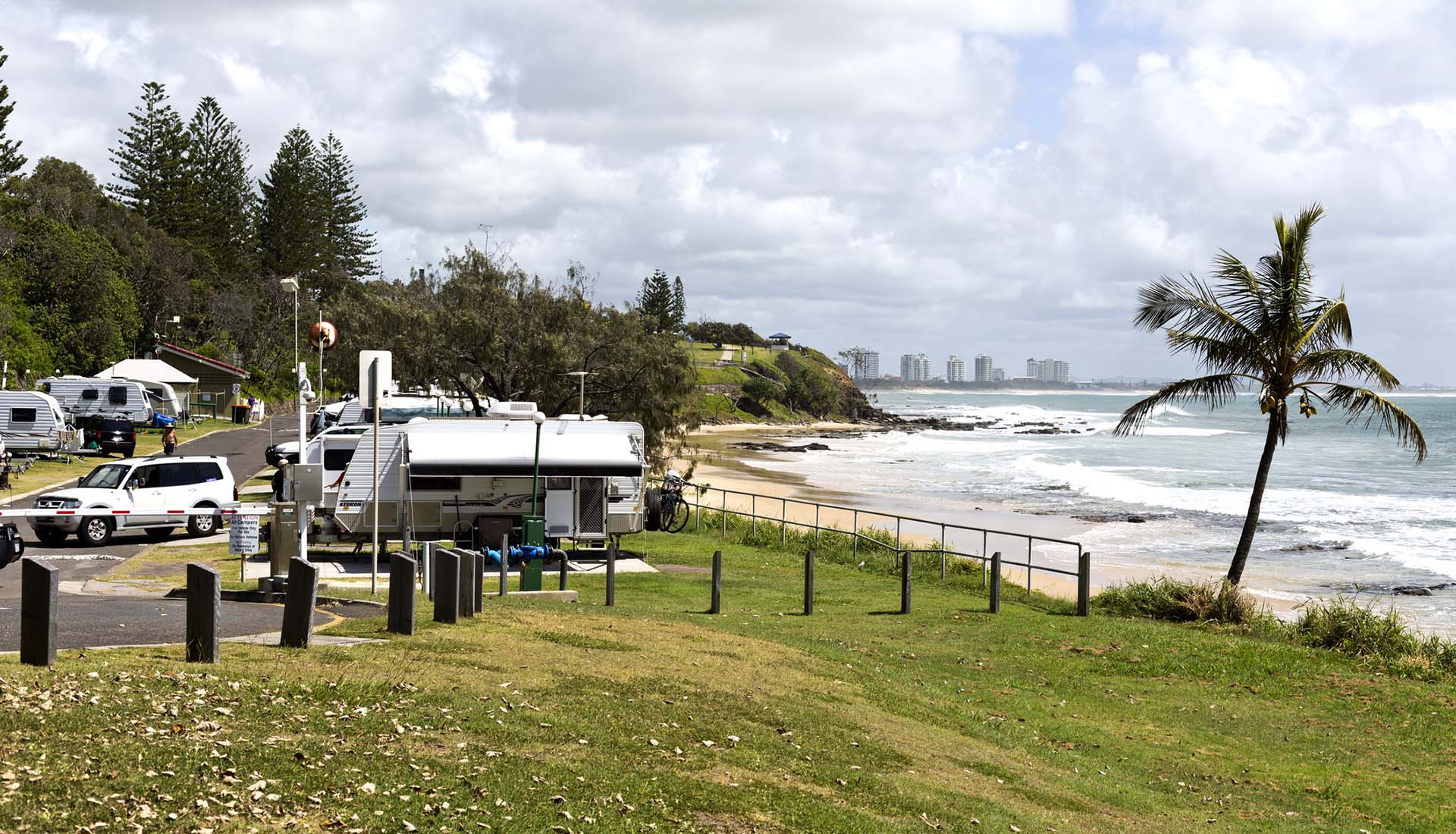 RV Caravan repairs Mooloolaba Sunshine Coast